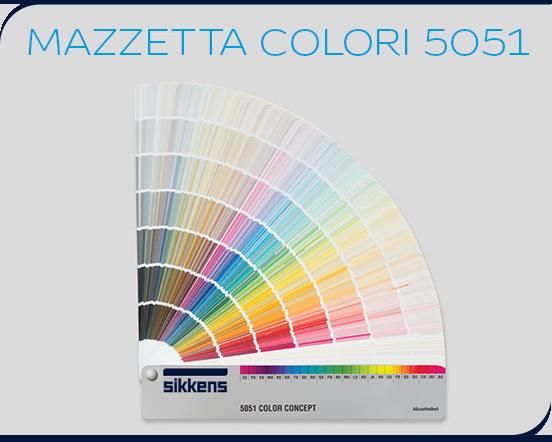Cartella Colori Per Pareti.Trova Il Colore Perfetto Per Te Con Il Colour Wall
