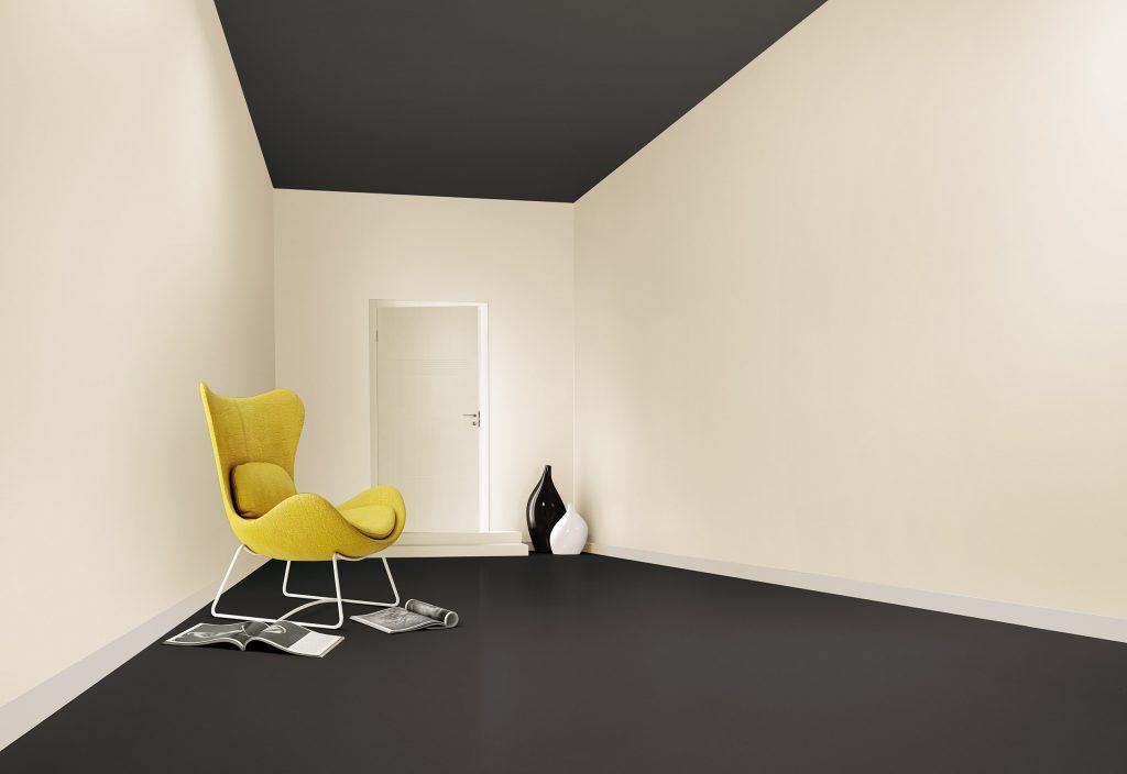 Pareti A Strisce Lilla : Trova il colore perfetto per te con il colour wall